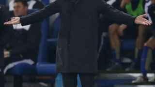 ¿Y si Mourinho acaba en el Bernabéu?