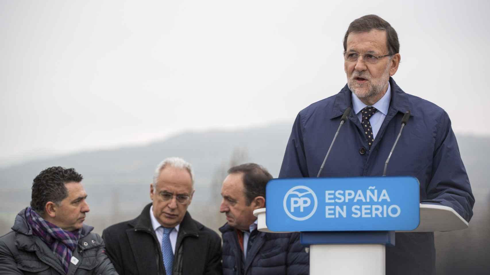 El PP asume que Mariano Rajoy perdió el 'cara a cara' con Sánchez