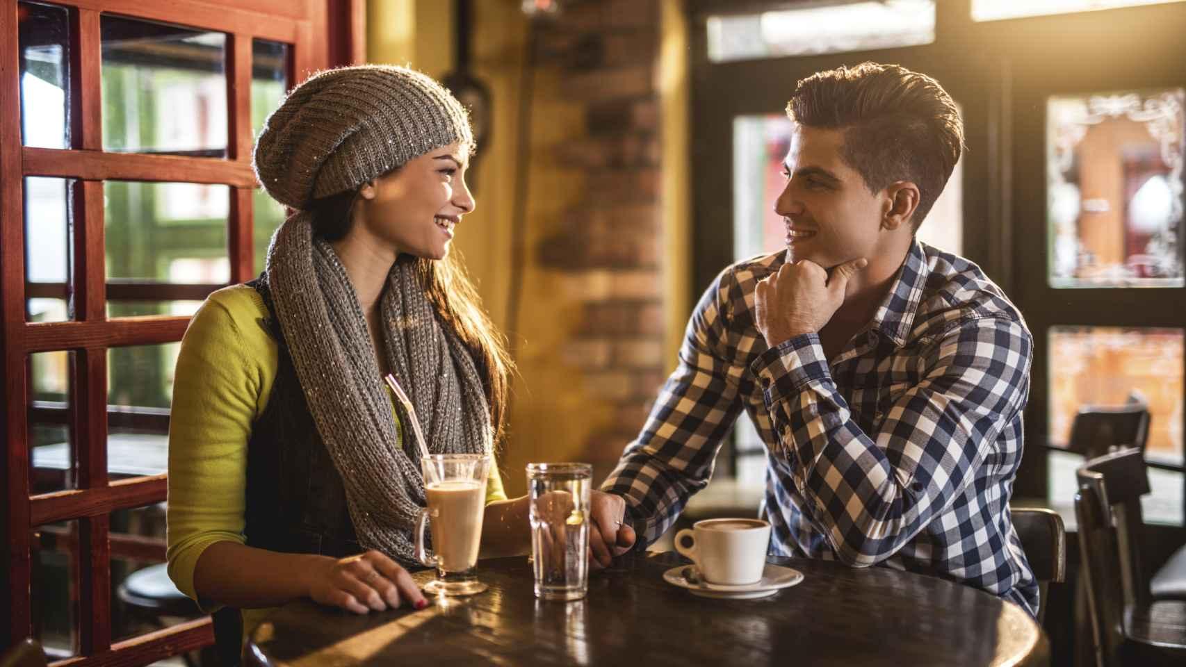 El amor y la atracción es un patrón del que se puede aprender. iStock