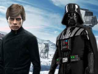Star Wars Battlefront, el último juego lanzado a la venta de la franquicia.