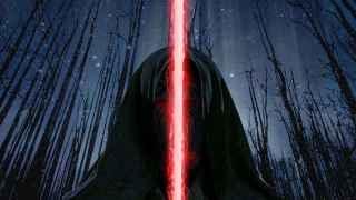 Póster de la nueva entrega de Star Wars