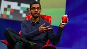 ¿Quieres ponerle nombre al próximo postre de Android? Sundar Pichai tiene una idea