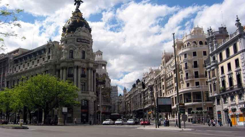 España tiene una menor renta per cápita que otros países desarrollados.