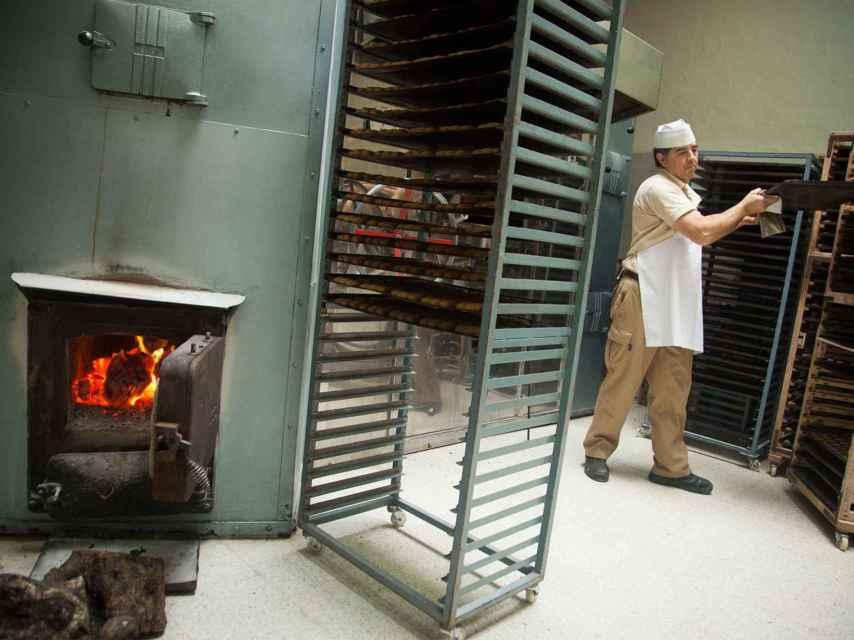 Los hornos de Estepa.