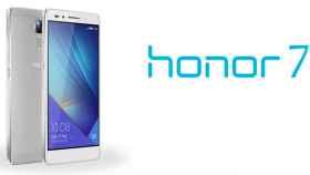 Oferta: Honor 7 por 299€ deja atrás a todos sus rivales