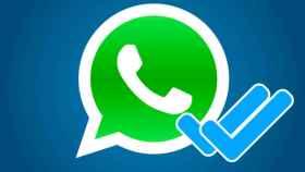 Oculta el doble check de WhatsApp hasta que contestes