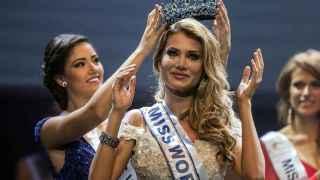 Así es Mireia Lalaguna, la mujer más guapa del mundo