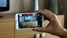 Instala la aplicación de cámara de Motorola en cualquier Android