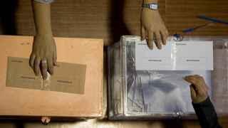 Las encuestas se aproximaron en los casos del PP y el PSOE.