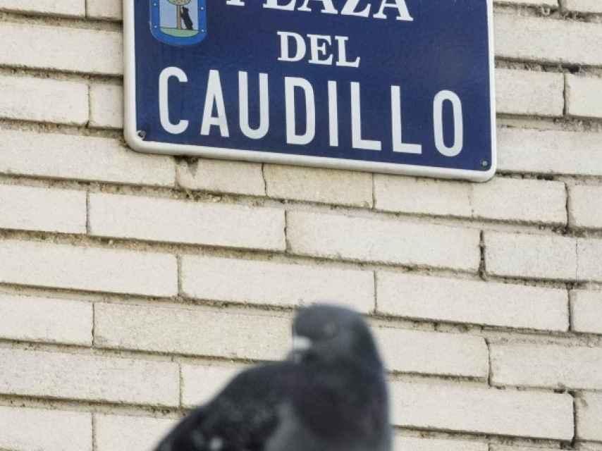 El Pardo se niega a perder al Caudillo