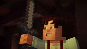 Todas las Ofertas en Google Play para Navidad: Minecraft Story Mode por 0,09€!