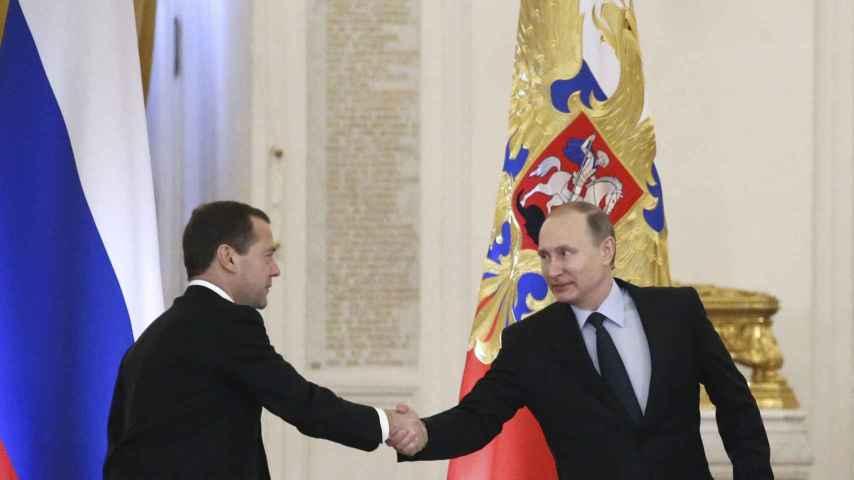 Rusia amenaza con cadena perpetua a un adversario de Putin