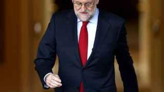 El plan B de Mariano Rajoy se llama Mariano Rajoy