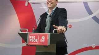 Besteiro respalda el acuerdo con Podemos