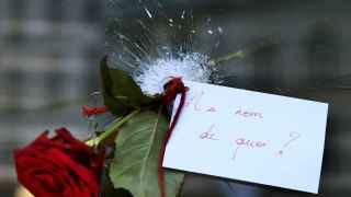 Muere en Siria un dirigente del EI vinculado con los atentados de París
