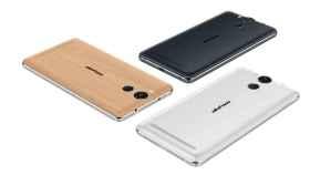 Ulefone Power, la phablet Android con 6050 mAh de batería