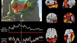 Técnicas de neuroimagen aplicadas al cine.