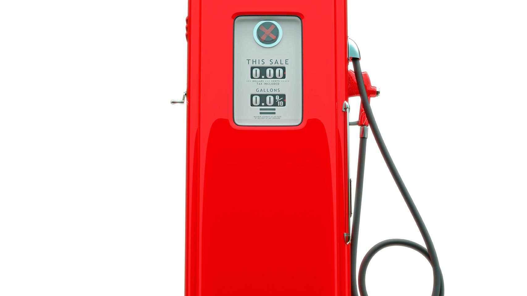 El delito sería la alteración de los precios al pactar el de la gasolina.