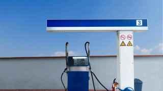 Las gasolinas están en mínimos de cinco años.