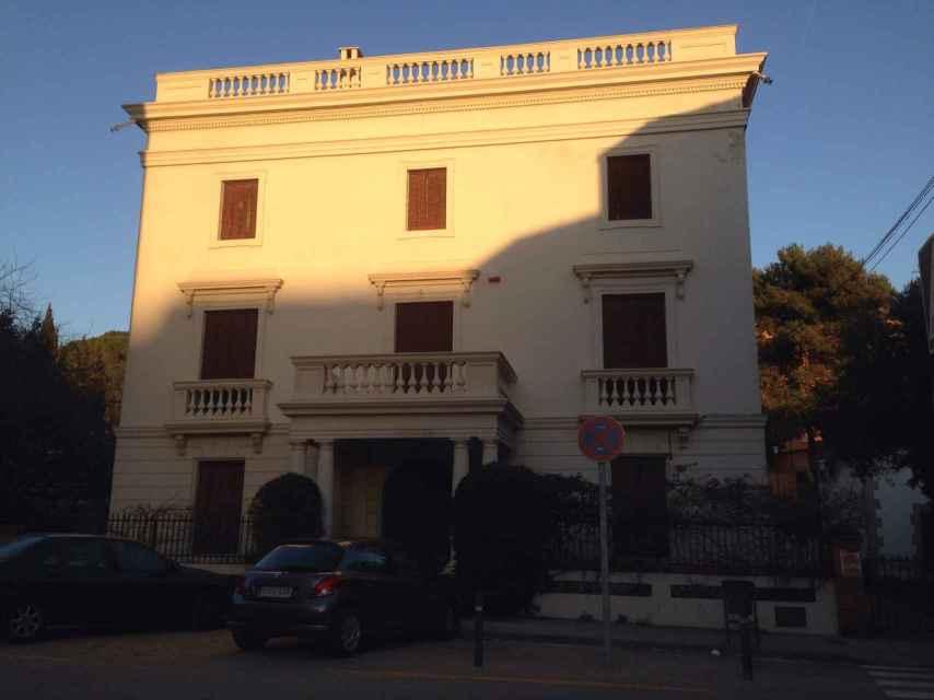 Residencia Ítaca
