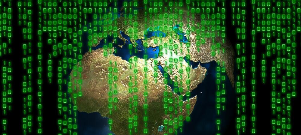 mundo internet malware
