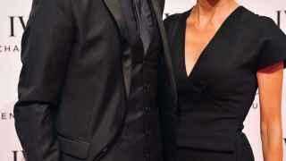 Verónica, la majorette de Zidane