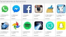 Las mejores aplicaciones de Google Play sin juegos