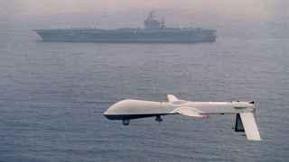 EEUU cerrará una base para drones en el sur de Etiopía