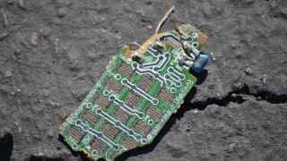 La basura tecnológica es una preocupación medioambiental.