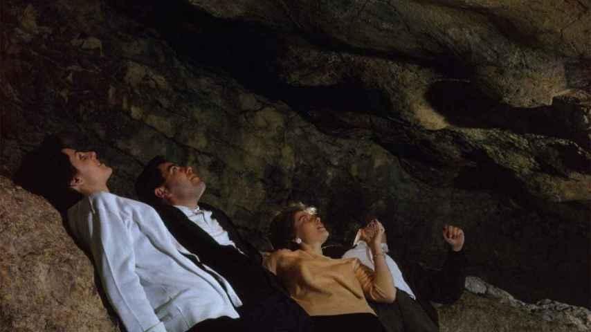 """""""La cueva de Altamira no es un producto de consumo"""""""
