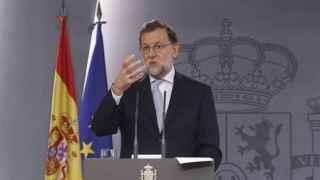 Rajoy tiene la mano al PSOE pero descarta ceder la presidencia del Congreso