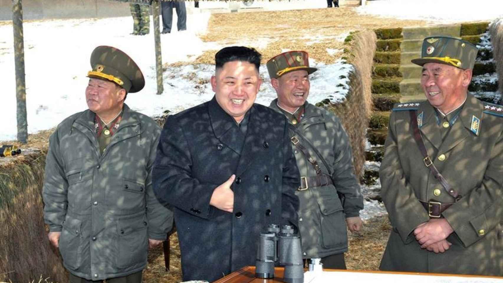 La carrera nuclear de Corea del Norte