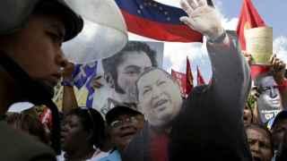 El chavismo pide al Supremo que anule actos del Parlamento