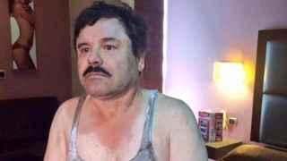 La Procuraduría confirma que 'El Chapo' será extraditado a EEUU