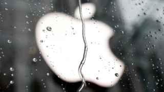 La gran crisis de Apple