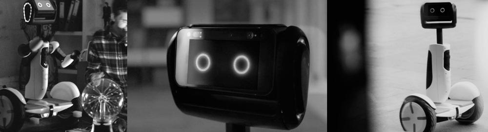 segway-robot