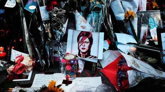 Mi canción favorita de David Bowie