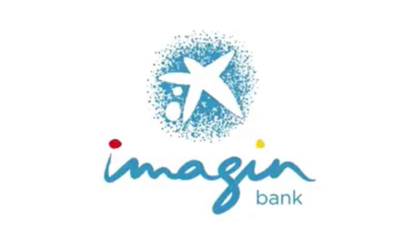 Logotipo de ImaginBank
