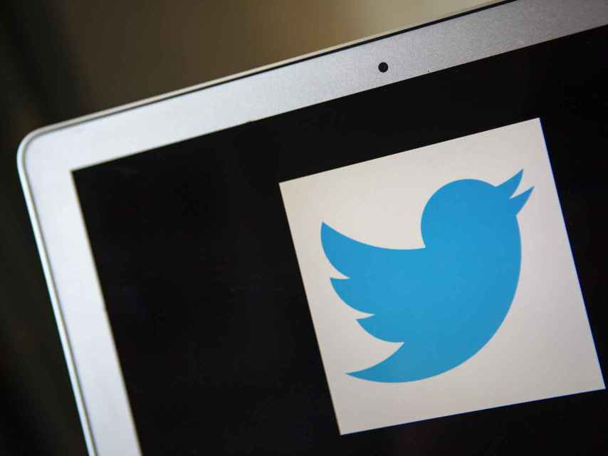 Logo de Twitter/Eric Thayer/Files/Reuters