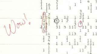 ¿Llamó ET a la Tierra en 1977?