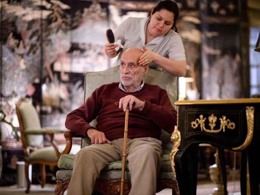 Antonio García Trevijano, un visionario. Actualidad_95000524_442106_854x640
