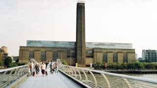 La Tate Modern es uno de los museos cuyo director cambia