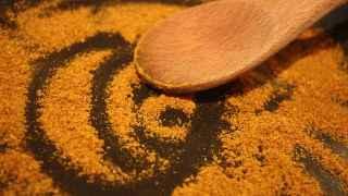 ¡Benefíciate del Curry!