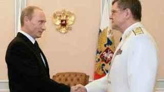 Rusia, el reino de la corrupción