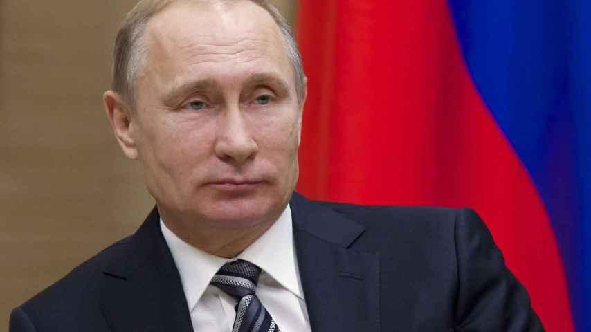 """El informe dice que Putin """"probablemente"""" dio la orden."""