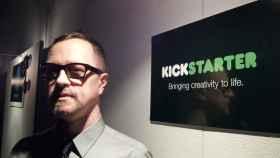 Este hombre conoce la clave para que un juego triunfe en Kickstarter