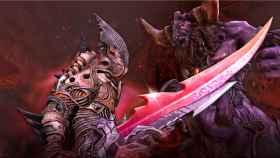 Blade: Sword of Elysion. Mazmorras, gráficos y acción asegurada