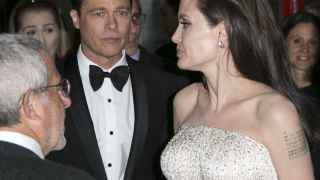Brad Pitt y Angelina Jolie ... se les acabo el amor de tanto usarlo