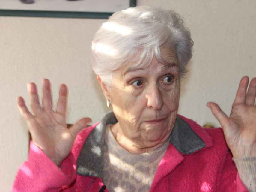 Anna Vilanova será desahuciada tras una sentencia del Supremo