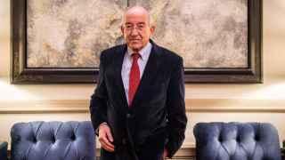 Miguel Ángel Fernández Ordóñez fue gobernador hasta 2012.